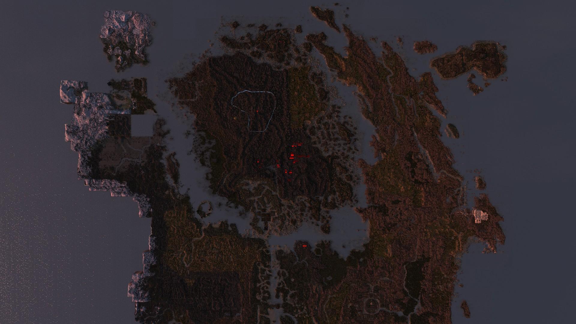 фото карты морровинда боровицкая башня