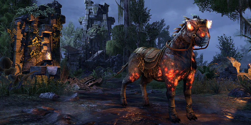 Data Mining] New Crown Store Items from 4 2 0 — Elder Scrolls Online