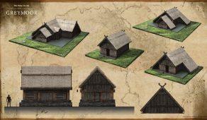 Нордские дома