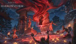 Заглавная картинка «Мрачной бури»