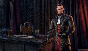 Vampire Noble | Вампир-аристокат