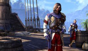 Zaji's Sailing Apparel | Моряцкая одежда Заджи