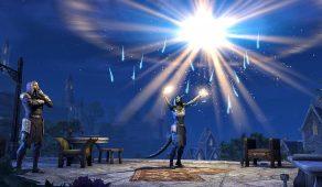 Psijic Cosmic Starburst | Волшебная искра Псиджиков