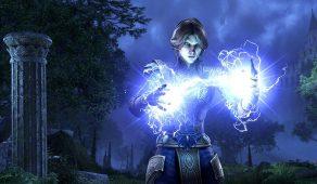 Tame Lightning | Укрощенная молния