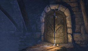 Ancient Nord Gate | Древненордские ворота