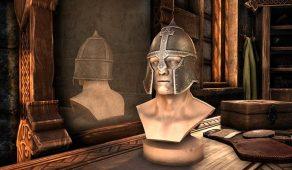 Karthwatch Spangenhelm | Каркасный шлем воина Картвотча