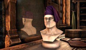 Wayrest Canto Chapeau | Шляпа певца из Вэйреста