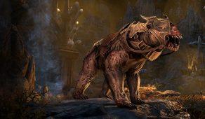 Cursebound Bear | Связанный проклятием медведь