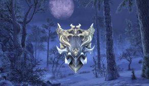 Greymoor Lycanthrope Shield | Щит греймурского вервольфа