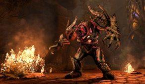 Infernal Guardian | Огненный страж