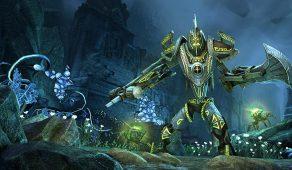 Sentinel of Rkugamz | Страж Ркугамза