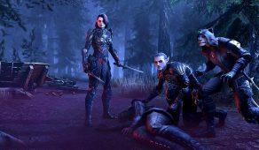 Vampire Skill Line | Навык «Вампир»