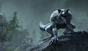 Werewolf Skill Line | Навык «Вервольф»