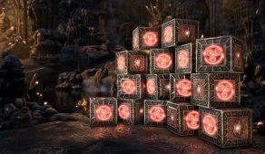 Nightfall Crate x15 | Ящик сумерек x15