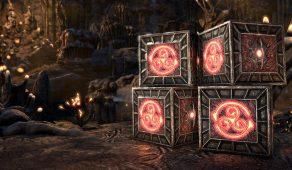 Nightfall Crate x4 | Ящик сумерек x4