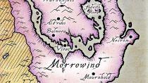 Провинция Морровинд