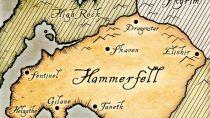 Провинция Хаммерфелл