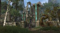 Айлейдские руины