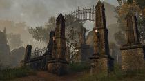 Кладбище в Бетнике