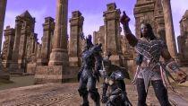 Группа воинов