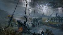Тёмные Якоря над Имперским Городом