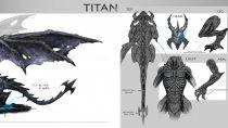 Даэдрический титан