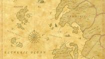Западные земли Тамриэля (TES Adventures: Redguard)