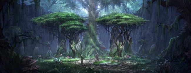 bosmer_treehenge_concept