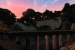 Пересекая реку Тирр