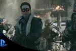 Рекламный ролик PlayStation 4 с участием ESO