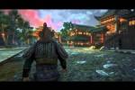 Skyrim mod — Cangloong City