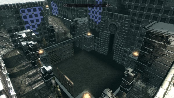 Windhelm_Pit