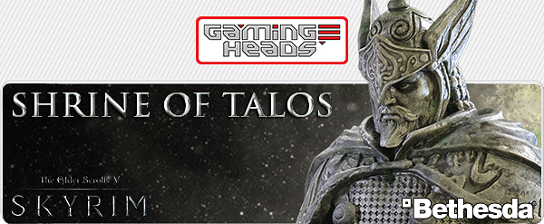 Talos Statue