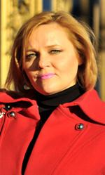 Tatiana Malinko