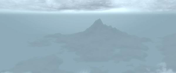 Красная Гора Вварденфела (Skyrim)