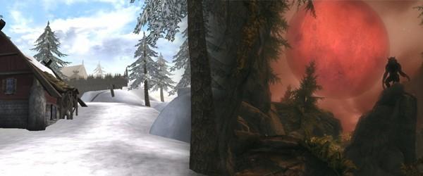 Крепись, Солстейм! (Morrowind, Skyrim)