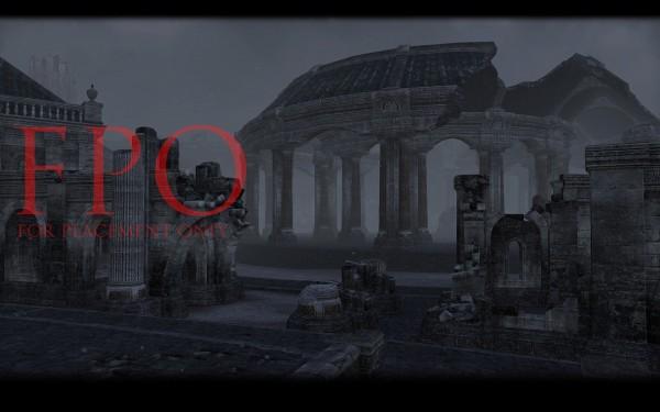 Район Nobles (в Oblivion - Талос Плаза)