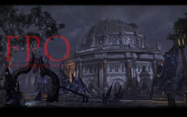Храмовый район