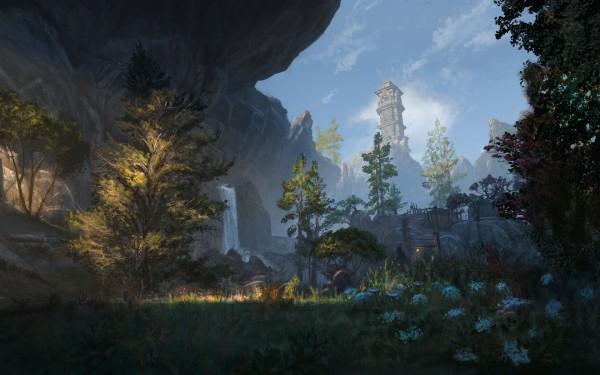 Пещеры Loth'Na