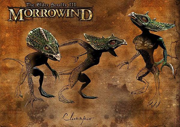 Morrowind_clanfear