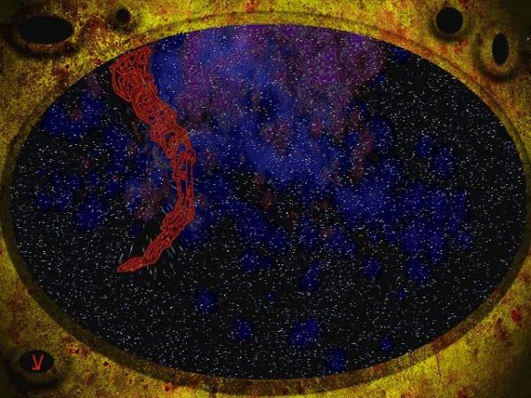 Поиск созвездия