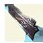 Hunding's Blade-Shard