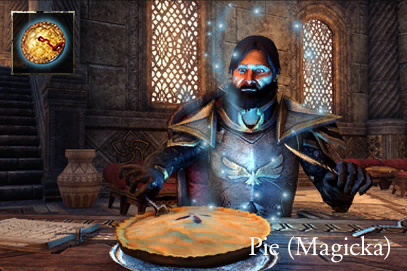 Пирог (магия)