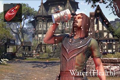 Вода (здоровье)