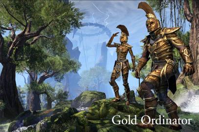 Золотой ординатор