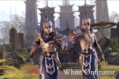 Белый ординатор