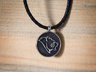 На реверсе медальона Братьев Бури изображён имперский дракон, диаметр медальона 1 дюйм, толщина 4 мм, вес 16 г, цена $120.