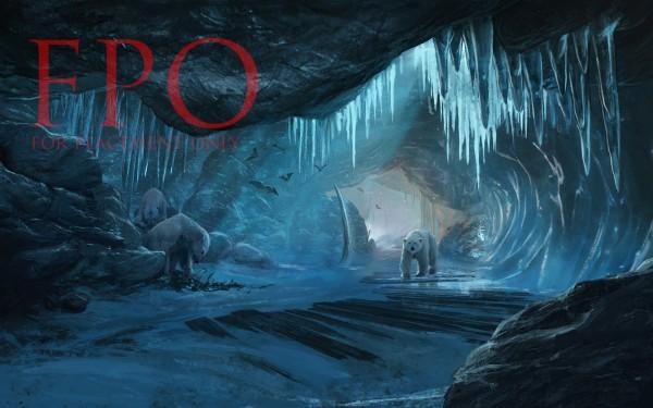 Cold Perch Cavern