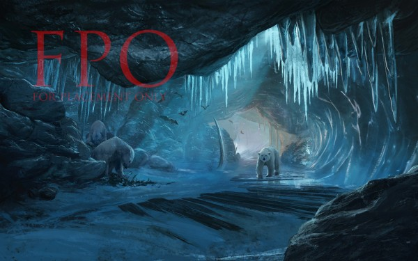 Ice Flint Cave