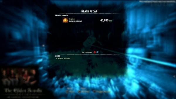 tel-var-death